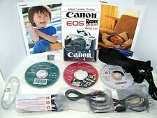 Canon EOS300 Accessories ONLY