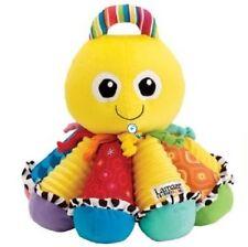 Lamaze Octotunes Lamaze Musical Baby Toys Baby Toys 0 Months +
