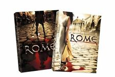 Rome - The Complete Seasons 1 & 2 (DVD, 2007)
