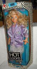 #4094 NRFB Vintage Mattel HOT LOOKS Mimi Doll