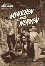 IFB 5300 | MENSCHEN OHNE NERVEN | Michael Callan, Joan Evans | Top