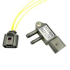 Original BOSCH 0281006005 Abgasdrucksensor Differenzdrucksensor und Stecker