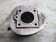 Zündapp : Zylinder Typ M2163 z7 für Motor Combinette Combimot 25-5 KM 48