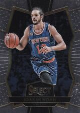 2016-17 Panini Select Basketball Sammelkarte #195 Joakim Noah