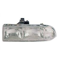 Fits GM163-B001L Headlight Left Side 16526217 Car Lamp Auto Vehicle