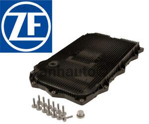 OEM ZF  24 11 8 612 901 Transmission Filter Kit + Pan BMW F10 F20 F25 F30 E70