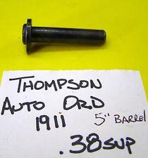 Auto Ordnance Thompson 1911 Government RECOIL SPRING GUIDE 38 SUPER  LOT#TAOGUID