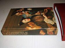 Giacomo Chevalier de Seingalt Adventures of Casanova Folio Society 2007