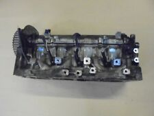 RENAULT GRAND SCENIC 2007 1.9 DCI CYLINDER HEAD WITH CAMS AND VALVES