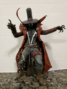McFarlane Toys The Art Of Spawn Series 27 119 Gunslinger Loose Complete 7 inch