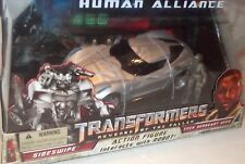 IMMACULATE ✰ AUTHENTIC ✰ from USA ✰ ALLIANCE SIDESWIPE ✰ Voyager Class ROTF