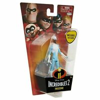 NEW Incredibles 2 4-Inch Figure: Frozon