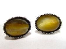 Mode-Ohrschmuck aus gemischten Metallen Cabochone für Damen