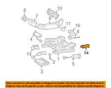 Mercedes MERCEDES-BENZ OEM E350 Seat Track-Track Cover Right 21191932207F72