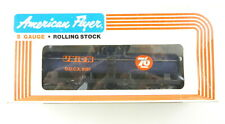 AMERICAN FLYER/Lionel S Scale #4-9101 Union 76 Oil Tank Car UOCX ~EC!~  T138