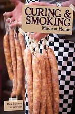 NEW Curing and Smoking (Made At Home) by Dick Strawbridge