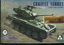 Takom Tak Modèle de 2063 ? Kit French Light Tank Amx-13