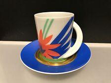 Rosenthal Espresso Sammeltasse / Tasse, Gedeck. Top Zustand
