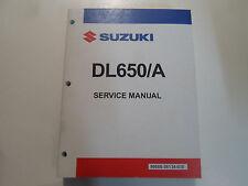 2004 2005 2006 2007 2008 Suzuki DL650/A Service Repair Manual 99500-36134-03E x