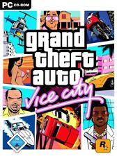 Grand Theft Auto Vice City (PC Nur der Steam Key Download Code) Keine DVD, No CD