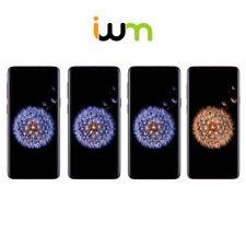 Samsung Galaxy S9 64GB / 128GB - Black / Blue / Purple / Gold