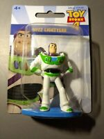 "Brand New Disney Pixar Toy Story 4 Buzz Lightyear Mini Figurine 2"" Toy Mattel"