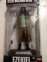 Walking Dead 14681TV Series 1 Ezekiel #39 Action Figure Color Tops