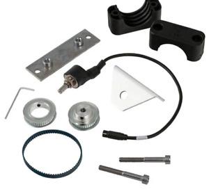 Aim Motorsport Steering Wheel Sensor Angle 10 Revolutions with Bracket