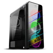 PC de bureau sans marque avec windows 10