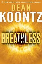 Breathless by Dean Koontz (2009, Hardcover)