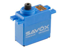 Savox SW0250MG Waterproof Digital Micro Servo #SAV-SW0250MG