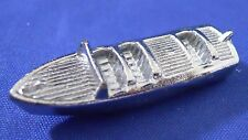 Monopoly 70th Anniversary Boat Replacement Part Game Piece Token Mover 2005