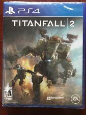 【Brand New】Titanfall 2 (Sony PlayStation 4, 2016)