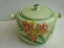 Green Decorative Art Deco Date-Lined Ceramics (1920-1939)
