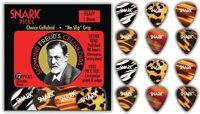 12 pack Snark Teddy's Neo Tortoise 1.07mm Heavy Guitar Pick Plectrums 107nt sale
