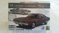 Revell Special Edition '68 Dodge Charger R/T sealed NEW 1:25 scale MODEL KIT MIB