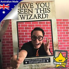 Harry Potter Costume Australia | Have You Seen This Wizard?