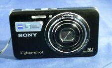 Sony Cybershot Digital Camera DSC-W650 16.1MP 5X Optical Zoom 3
