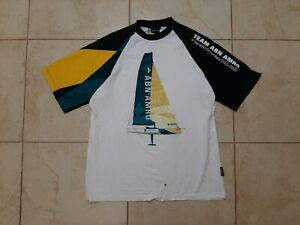 TEAM ABN AMRO 2005–2006 Volvo Ocean Race Jersey XL Shirt Netherlands