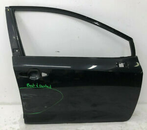 2019 2020 TOYOTA COROLLA HATCHBACK FRONT RIGHT DOOR SHELL USED OEM #826067