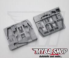 1x Kit Lève-vitre reperaturclips VW Touran Caddy à l' AVANT GAUCHE/droite
