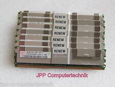 16GB 4x 4GB Speicher RAM DELL T7400 Precision 667MHz DDR2 PC2-5300F FB DIMM CL5