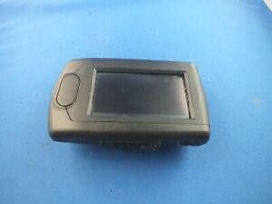 BURY 3D0035950 Bluetooth Freisprechen Bedienung Display Fernsprecheinrichtung