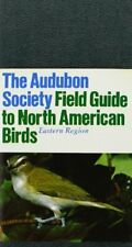 The Audubon Society Field Guide to North American Birds: Eastern Re... Paperback