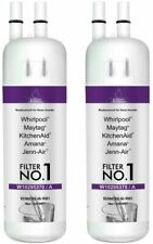 2PCS Cecco Whirlpool Everydrop Refrigerator Water Filter1 Kenmore 9081,869930,D1