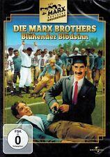 DVD NEU/OVP - Blühender Blödsinn - Die Marx Brothers