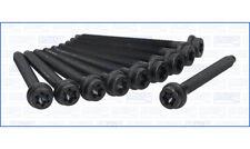 Genuine AJUSA OEM Replacement Cylinder Head Bolt Set [81008700]