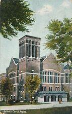 REGINA SASK – Methodist Church