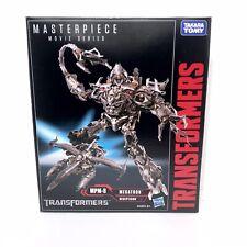 Takara Tomy Transformers Masterpiece Movie Series MPM-8 Megatron NISB Hasbro