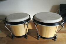 Bongo Percussion Drums